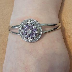 Boutique Crystal Bracelet